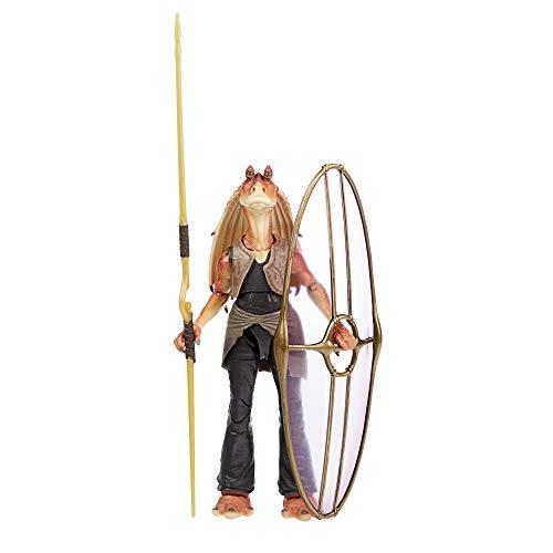 Hasbro Star Wars- SW BL Deluxe Figure 1, F04905L1