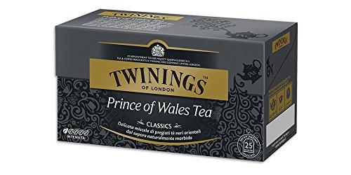 Twinings - T Prince Of Wale