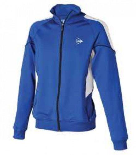 Dunlop Performance Warm-Up Trainingsjacke für Herren