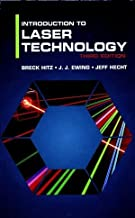 Introduction to Laser Technology, 3rd Edition