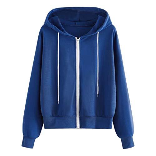 Womens Hoodie Sweater Nautical Elements Crop Top Sweatshirt Lumbar Sweatshirt Cropped Hoodie