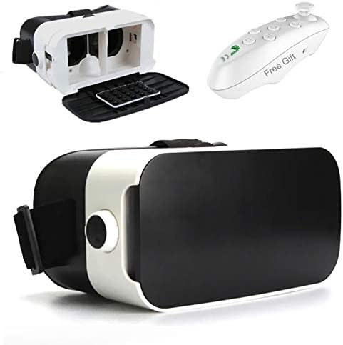 Top 10 Best iphone 5s vr headset