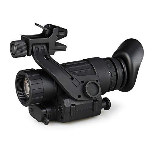 E.T Dragon PVS-14 Digital Night Vision Monocular Goggle IR 2X Outdoor/Hiking