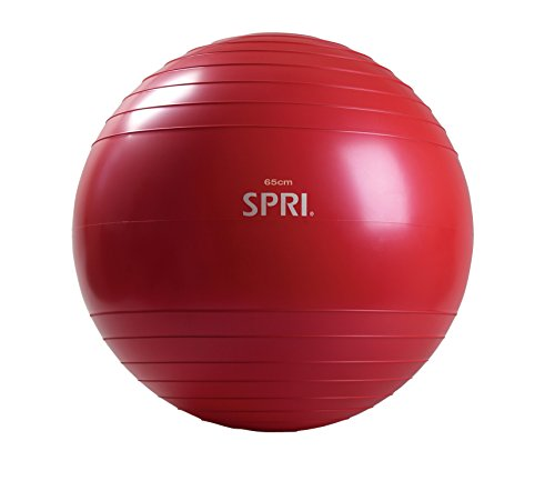 SPRI Übungsball, 75 cm