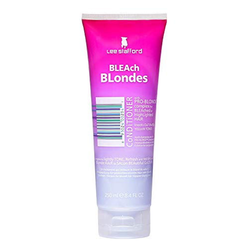 Lee Stafford Bleach Blondes Conditioner 250ml