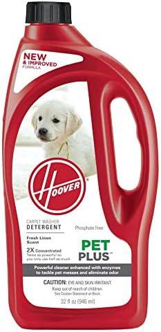 Top 10 Best hoover pet plus carpet cleaner Reviews