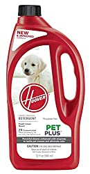 Hoover Pet Plus Carpet Washer Detergent-32 Ounce Bottle Review