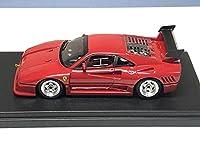 1/43 フェラーリ 288 GTO エボルツィオーネ Look Smart