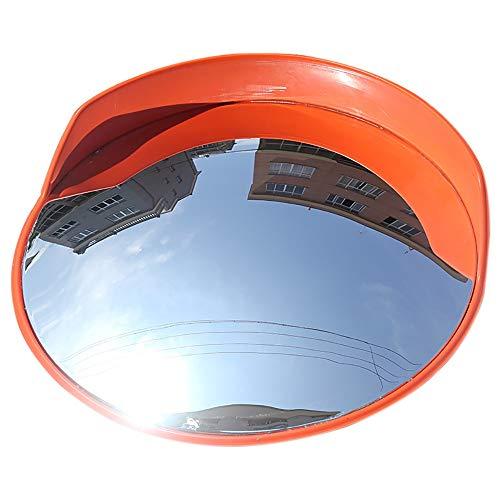 Zhao Li groothoek Lens Road Verkeer Convex Spiegel Draaien Spiegel 100CM Outdoor Sferische Spiegel Ondergrondse Garage