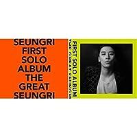 【輸入盤】The Great Seungri