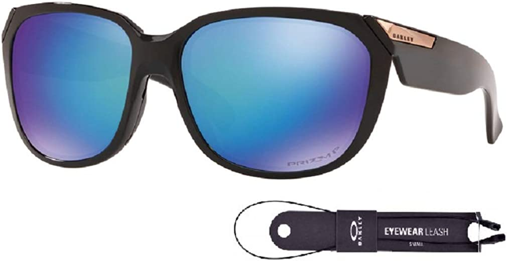 Oakley Rev Up OO9432 Sunglasses Women+BUNDLE For Outlet SALE with 2021 model Acc