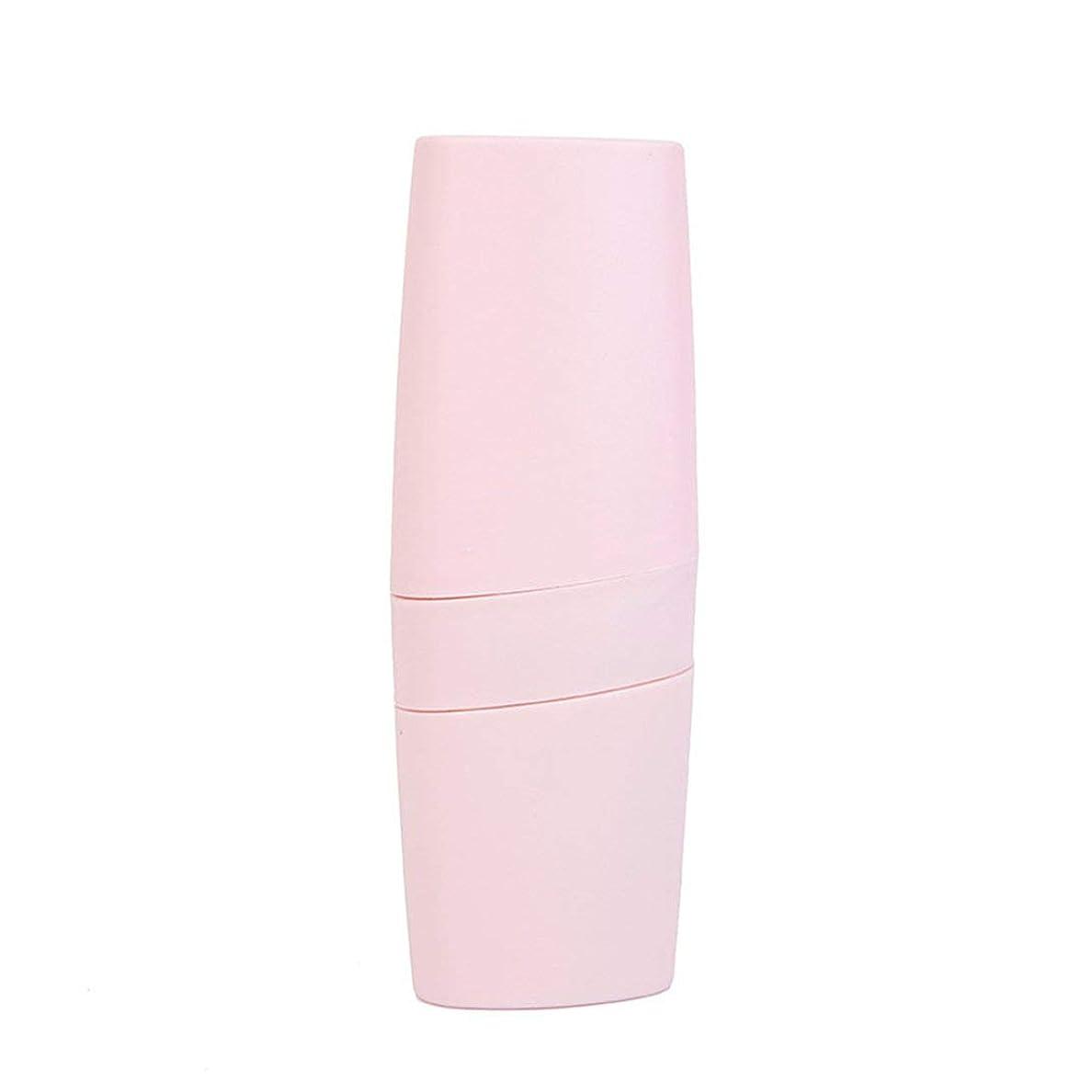スチュワーデスバレーボール走るSwiftgood 携帯用歯ブラシケース通気性歯磨き粉プラスチック収納ボックス大型歯ブラシケース