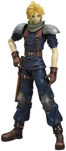 Final Fantasy VII Crisis Core Play Arts Actionfigur Cloud Strife 20 cm by Diamond Select