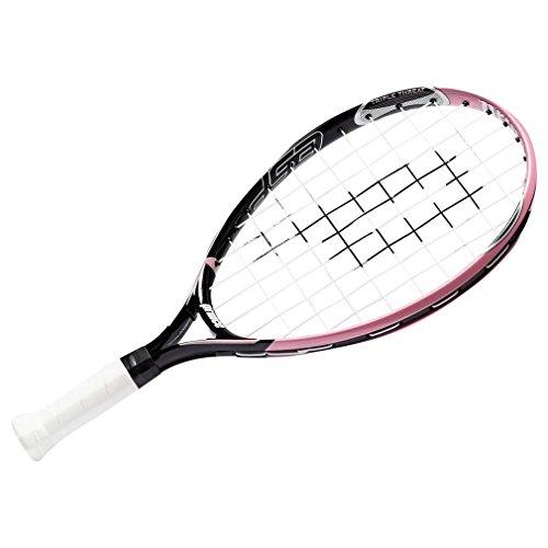 Prince Tennisschläger Pink 17, Schwarz, One Size