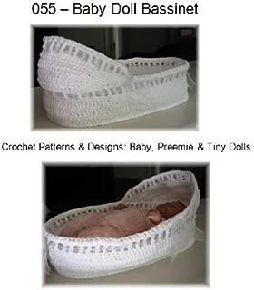 Best baby bassinet crochet pattern Reviews