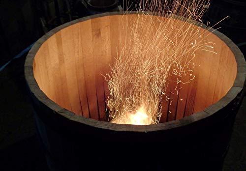 Barril de roble 20L,Barril de vino,Barril de vino de madera maciza,Barril de whisky,Barril de cerveza