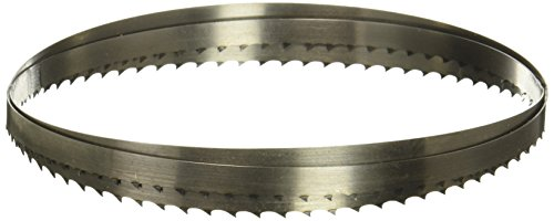 OLSON SAW APG72672 AllPro PGT Band 3-TPI Hook Saw Blade, 1/2 by .025 by 72-1/2-Inch