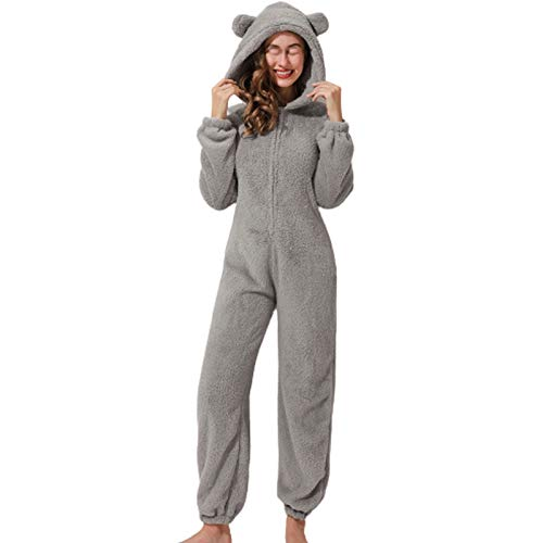 Pijama Cuerpo Entero  marca LQIQI