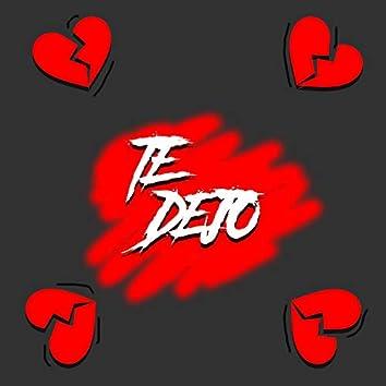 Te Dejo