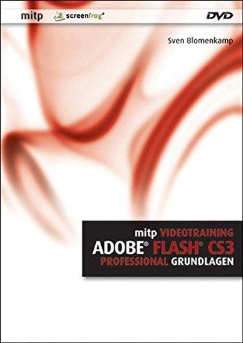 Adobe Flash CS3 Grundlagen