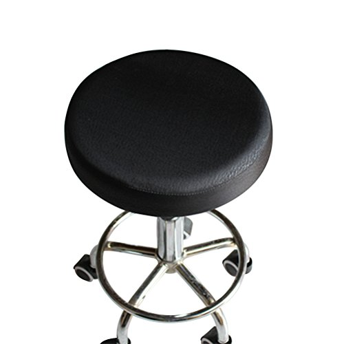 VORCOOL 33 cm Funda para taburete asiento cojín cubierta de