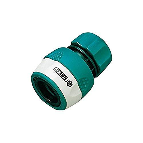 RACO Expert Raccord Rapide bi- matière, Vert, 5 x 12 x 8 cm