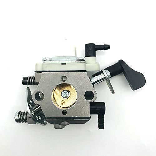ASDFDG Accesorios de carburador de Herramientas de jardín Highschool Timber Carburetor Compatible para Walbro WT998 WT813 1/5 RC Piezas de automóvil para HPI Baja 5B 5T 5SC Piezas de carburador