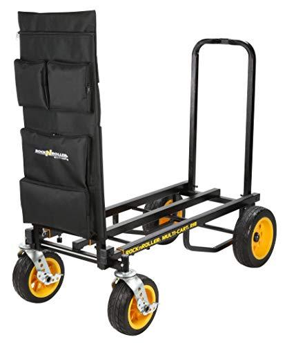 Rock-N-Roller Stage And Studio Equipment Case (RSATAB14)
