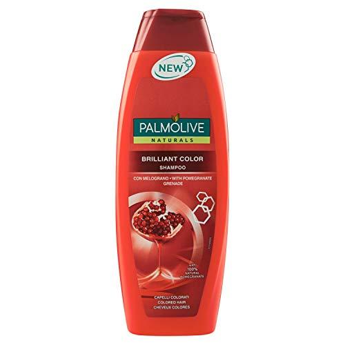 Palmolive Shampoo für coloriertes Haar, 350 ml, 3 Stück
