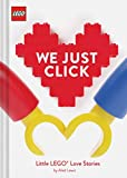 Lego. We Just Click: Little LEGO® Love Stories