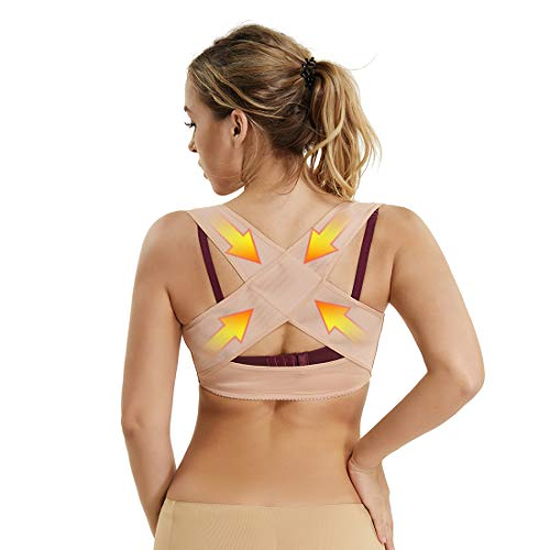 Chest Brace Up for Women Posture Corrector Shapewear Review