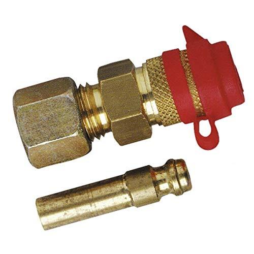 GOK 02-449-01 Steckkupplung SB