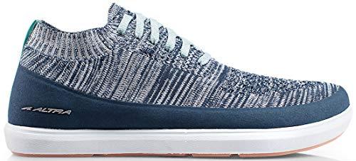 ALTRA Women's Vali Sneaker, Blue - 8 M US