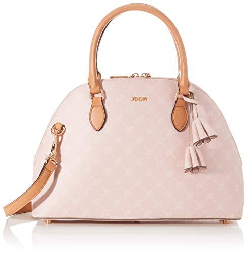 Joop! Damen Cortina Tea Handbag Shz Henkeltasche, Pink (rose), 13x23x35 cm