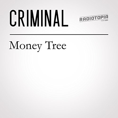 51: Money Tree audiobook cover art