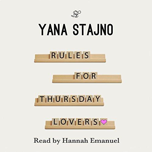 Rules for Thursday Lovers cover art