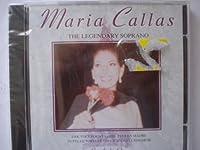 Maria Callas Spotlight on