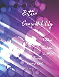 BETTER COMPATIBILITY: Notebook,Journal,Timetable,Exercise Book,Large(120 Pages,Line,8.5x11) (Dream Journal)