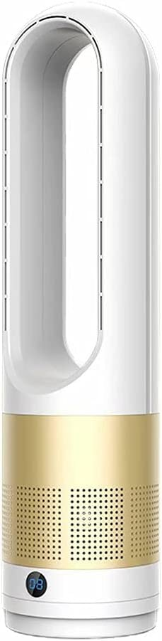 YUEXING Tower Fan Floor Bladeless Conditioners No Max 85% OFF Air NEW before selling Quiet