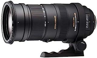 Sigma 738306 50-500mm F/4.5-6.3 APO DG OS HSM SLD Ultra Telephoto Zoom Lens for Nikon Digital DSLR Camera - International ...