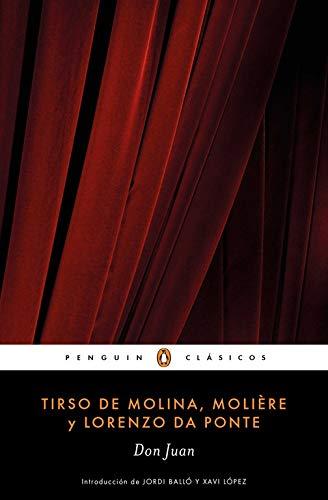 Don Juan (Penguin Clásicos)