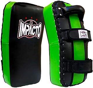 Escudos para Patadas Boxeo Kick Shield Paos De Boxeo Muay Thai Taekwondo Sanda Fight Training YOUSHANG Paos Muay Thai