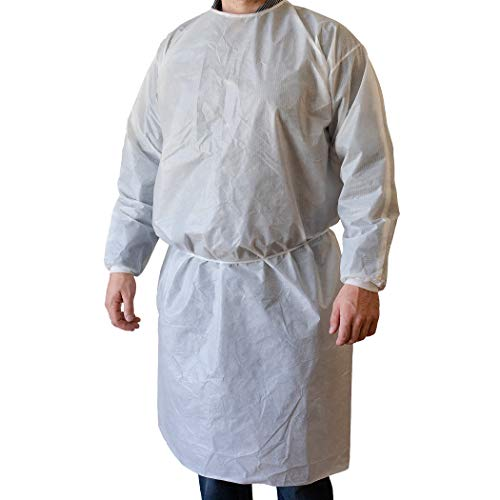 Primacare IG-1702 Isolation Gown