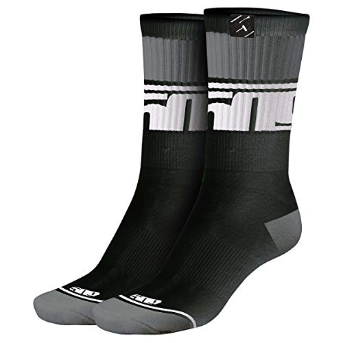 509 Route 5 Casual Sock (Black Ops - 2X/3X)