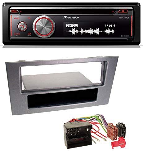 Pioneer DEH-X8700BT CD Bluetooth MP3 USB AUX Autoradio für Ford Mondeo 03-07 OEM-Visteon-Sony Radios