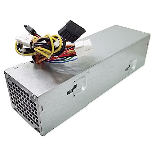 CMJLBM Unidad de fuente de alimentación H240ES-00 H240AS-00 AC240ES-00 D240ES-00 para Dell...