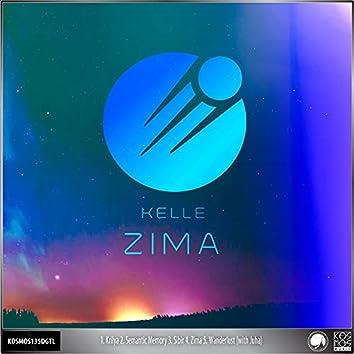 Zima EP