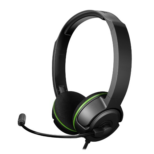 Turtle Beach - Ear Force XLa Gaming Headset - Xbox 360 (Discontinued by Manufacturer)