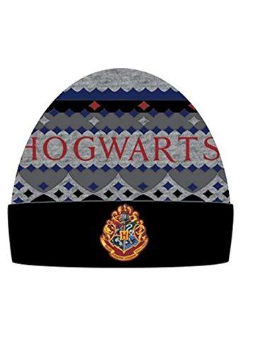 Gorro unisex Hogwarts Harry Potter winter 2018