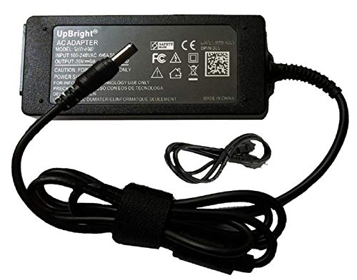 GEP 19.5V DC Output Replacement AC Adapter/Battery Charger For Sony SVF153B1YL, SVF152C29L, SVF15AC1QL Laptops.